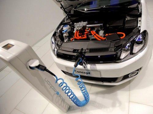 Mitos de los automóviles eléctricos: los 2 que han sido desmentidos en los últimos años