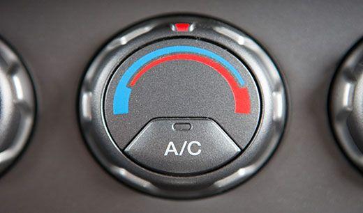 Recomendaciones para aprovechar mejor el aire acondicionado de tu automóvil