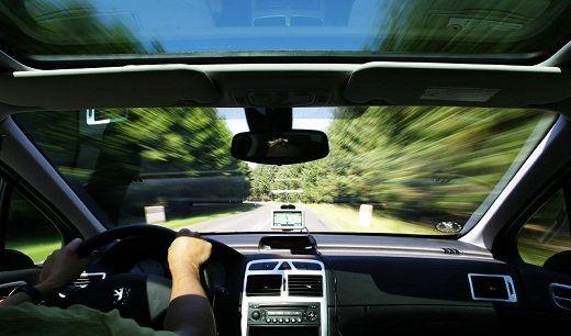 Principales errores en la práctica de una conducción eficiente