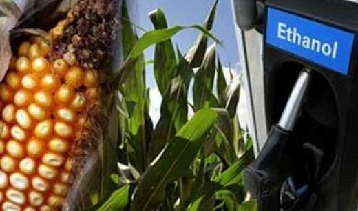 Las propiedades del etanol como combustible