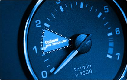 ALD Automotive tiene una aplicación móvil para la conducción eficiente