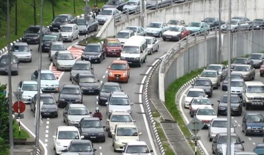 Restricción vehicular, una alternativa  para evitar la contaminación ambiental