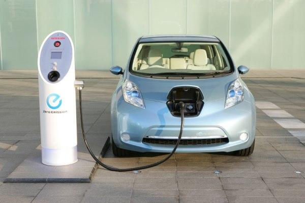 14-05-2015 Son realmente ecológicos los carros eléctricos