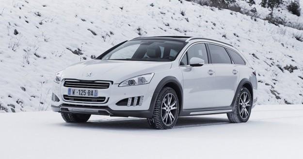 Conoce los vehículos híbridos de Peugeot