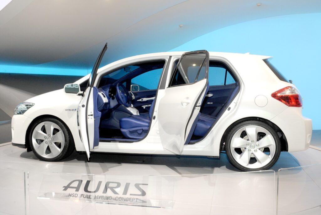 Toyota cuida el medio ambiente gracias a su tecnología híbrida