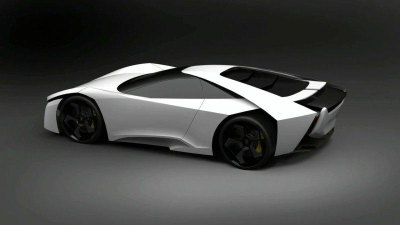 Descubre los vehículos híbridos de Lamborghini