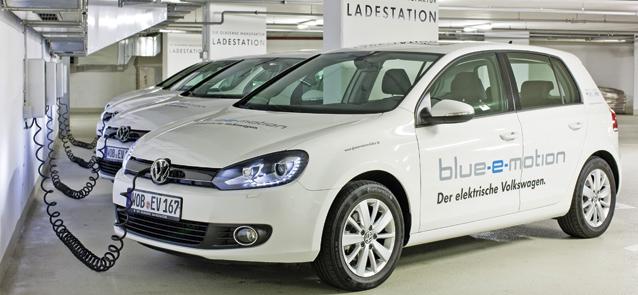 Volkswagen y sus apuestas para el 2013