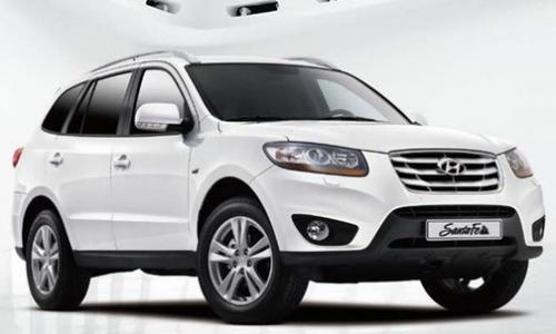 Lanzamientos de híbridos de Hyundai para el 2013