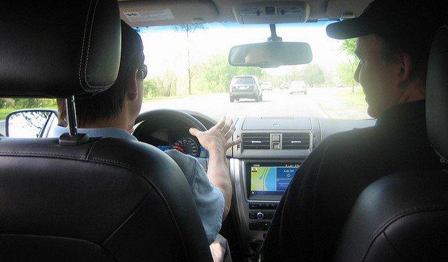 Encuentra tu curso de conducción eficiente en Faepac