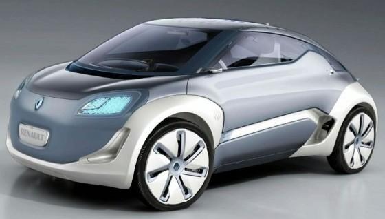 Nombramos los mejores vehículos eléctricos de Renault