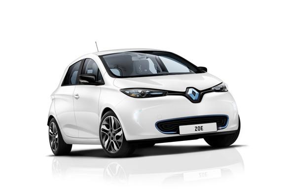 Los últimos lanzamientos híbridos de Renault