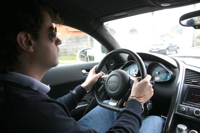 Cursos de conducción eficiente en Sotavento Galicia