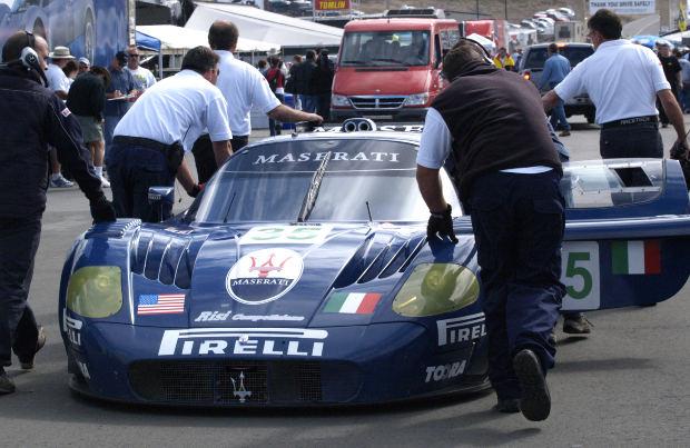 Maserati y sus nuevos lanzamientos en híbridos