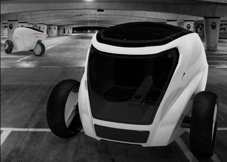 MET uno de los vehículos eléctricos más demandados del mercado