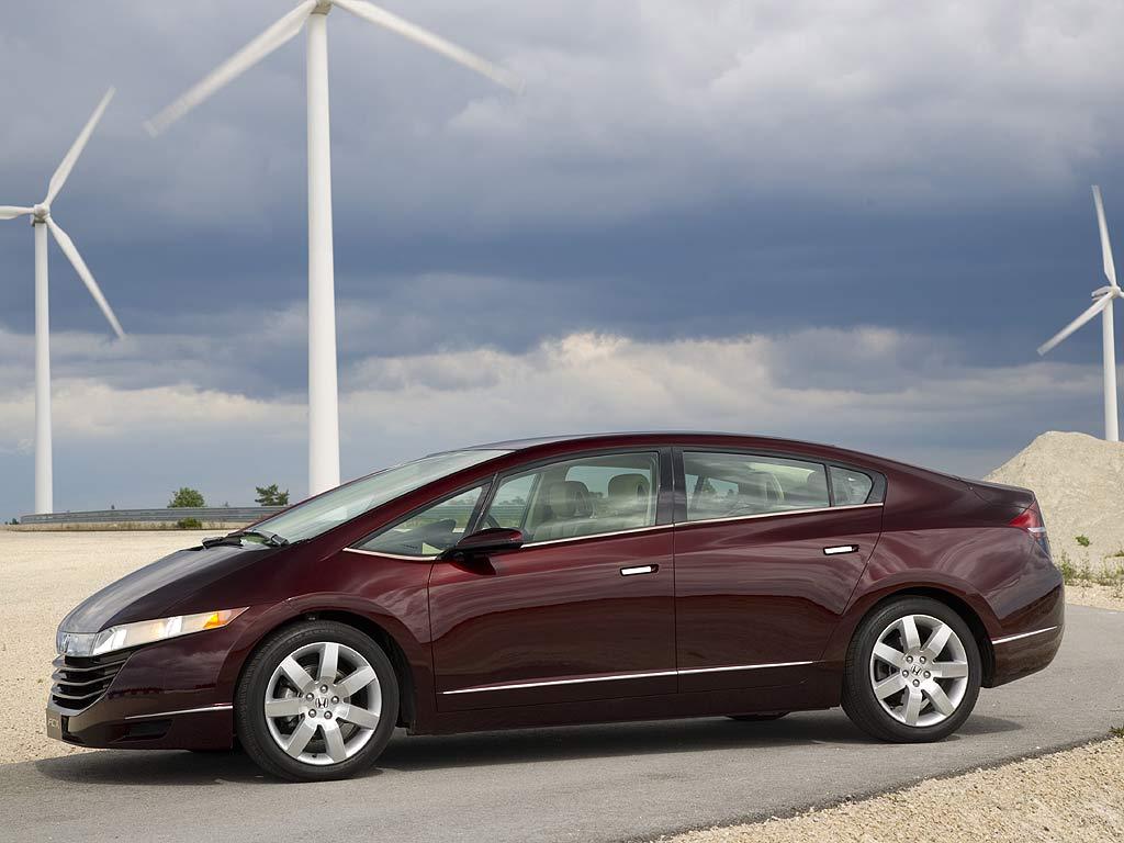 Las últimas informaciones sobre beneficios de usar vehículos híbridos