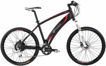 Bicicletas eléctricas ¡ahora en auge!