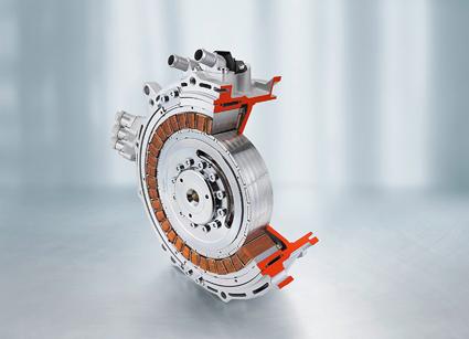 Descubre la tecnología de Bosch en motores híbridos