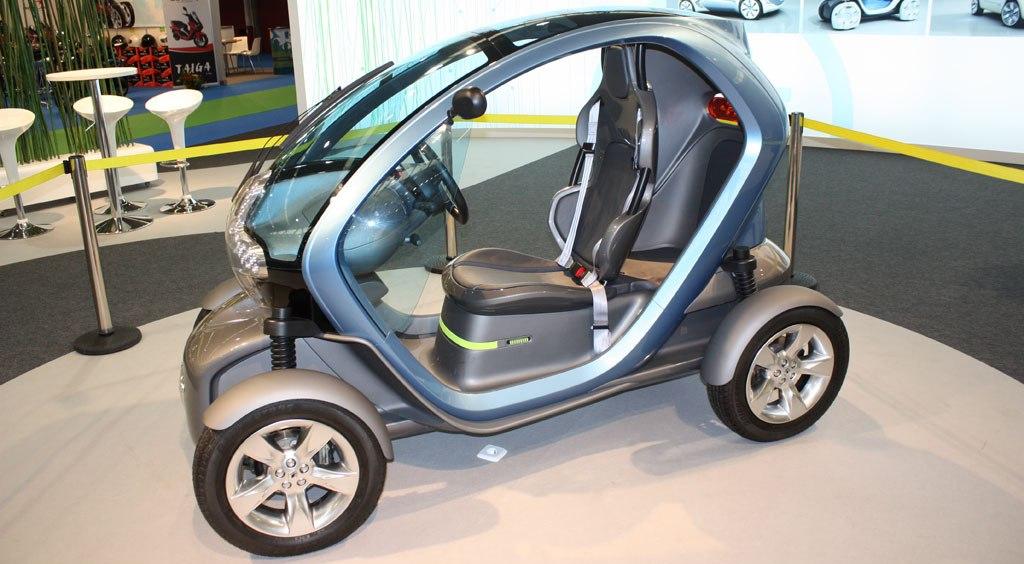 Los modelos de vehículos más vendidos en Francia