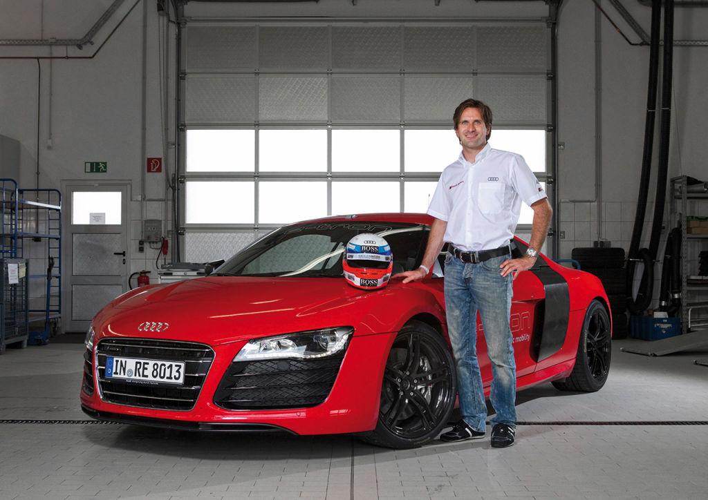 Conoce las novedades de vehículos eléctricos en Audi