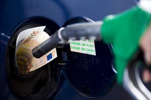 4 acciones para ahorrar gasolina y cuidar el medio ambiente