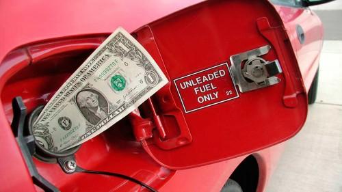 Las 3 mejores formas de ahorrar gasolina