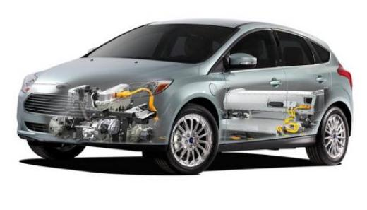 Automóviles eficientes para un mundo mejor
