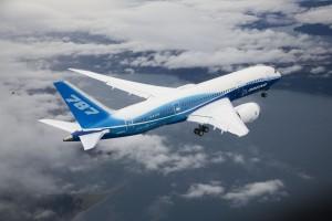 Un avión ecológico