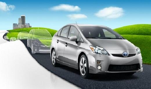 Mantenimiento de coches híbridos