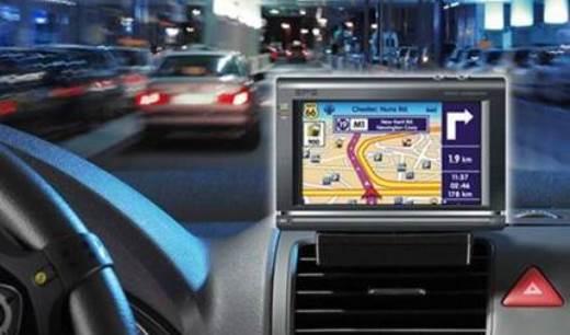 Planifica tu ruta, una forma de ser un conductor eficiente
