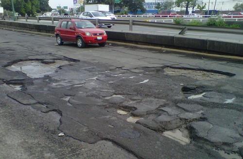 Falta de inversión en carreteras: el problema gubernamental que evita una conducción eficiente