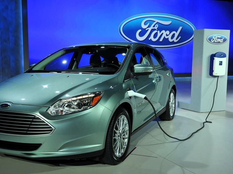 Ford ecológico