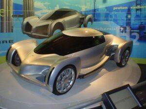 Vehículos del futuro son todo un paradigma