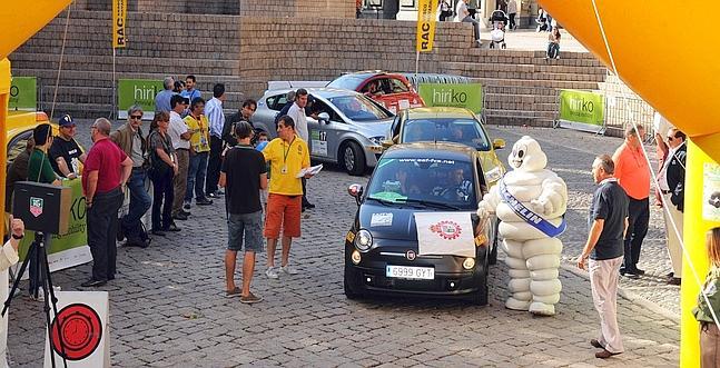 IV Eco Rallye Vasco Navarro