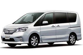 Nissan apuesta por las furgonetas híbridas