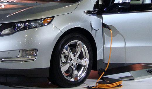 Nuevas patentes de vehículos eléctricos e híbridos
