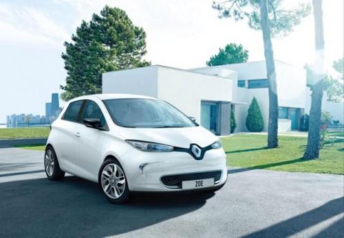 Llega en otoño el nuevo hibrido de Renault