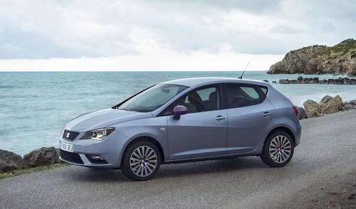 Seat Ibiza Connect 1.0 TSi demuestra que ecológico no es necesariamente sinónimo de eléctrico