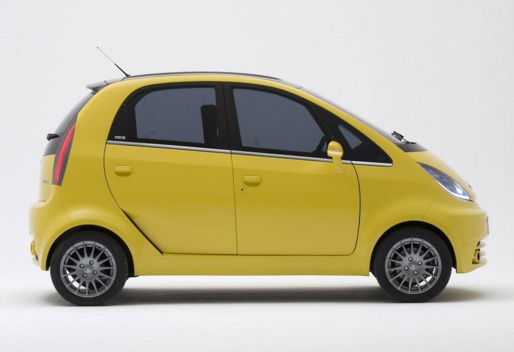 Conoce el automóvil ecológico más barato del mundo