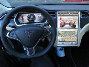 Automóvil de conducción autónoma pronto verá la luz