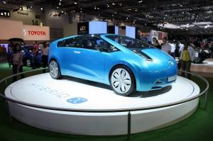 Propuesta para convertir cualquier automóvil en hibrido