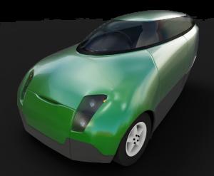 Local Motor lanza un automóvil hibrido fabricado en una impresora 3D