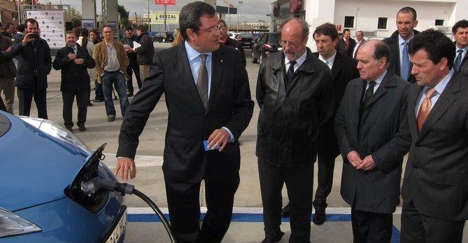 Valladolid tiene un Plan de Vehículos Limpios