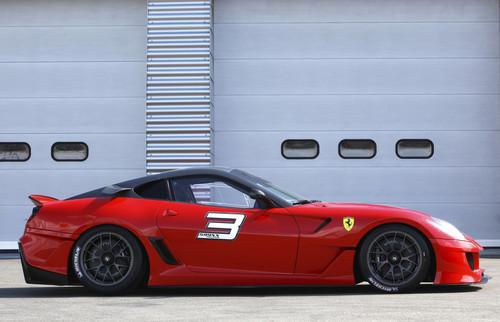 Los creadores de híbridos se basan en los automóviles de Fórmula Uno