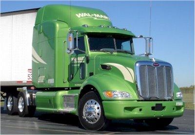 El futuro de los servicios públicos: los camiones ecológicos