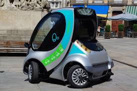 Automóviles eléctricos en España están limitaos