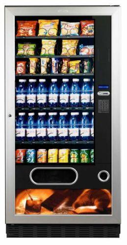Tags m quinas expendedoras blog de conducci n ecol gica y eficiente - Maquinas expendedoras de alimentos y bebidas ...