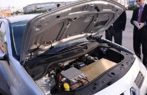 Descubre los secretos de los motores eléctricos