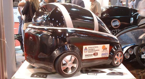 automoviles electricos en latinoamerica