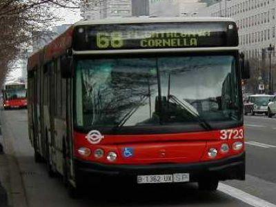 Autobuses ecológicos en Barcelona   Blog de conducción ecológica y ...