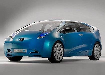 Conoce el funcionamiento de los motores híbridos de Toyota